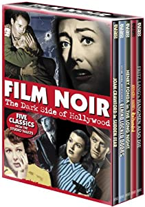 Film Noir: The Dark Side of Hollywood [DVD] [Region 1] [US Import] [NTSC]
