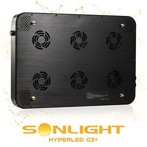 led anbau sonlight hyperled g3 810 w spar baumarkt. Black Bedroom Furniture Sets. Home Design Ideas