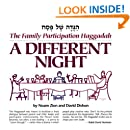 A Different Night, The Family Participation Haggadah