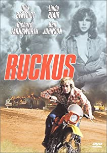 Ruckus (Widescreen)