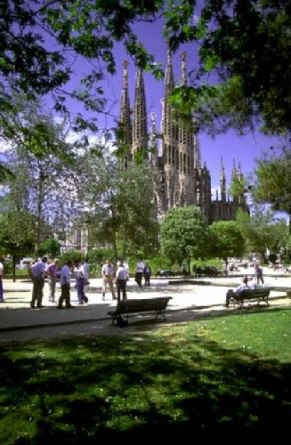 Destination Spain - A Spain Travel Guide for 2011
