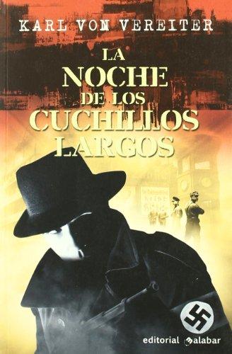 La Noche De Los Cuchillos Largos descarga pdf epub mobi fb2