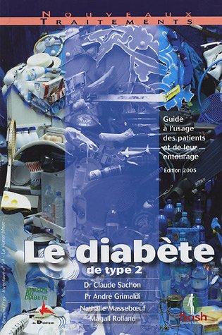 diabète equilibre type 2