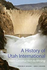 A History of Utah International: From Construction to Mining