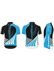 Craft / Haibike Ladies Short Jersey Blue / White / Black / Grey Size: XXL 9505200221
