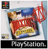Cheapest Victory Boxing Contender on Playstation