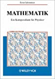 img - for Mathematik: Ein Kompendium f r Physiker (German Edition) book / textbook / text book