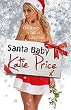 Katie Price Santa Baby