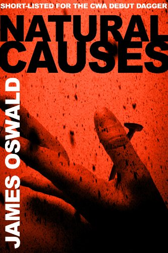 Natural Causes (The Inspector McLean Mysteries)
