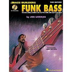 Metodo jon liebman Funk Bass