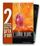 echange, troc  - 2 albums pour le prix d'1 : Le Lama blanc, tome 3 + Juan Solo, tome 1 en cadeau