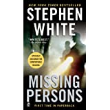 Missing Persons (Alan Gregory) ~ Stephen White