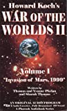 Howard Koch's War of the Worlds II: Invasion of Mars, 1999 (1882209141) by Koch, Howard