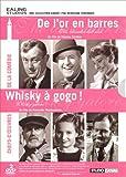 """echange, troc Ealing Studios - Coffret """"Comédie"""" - De l'or en barres + Whisky à gogo"""