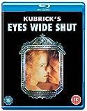 echange, troc Eyes Wide Shut [Blu-ray] [Import anglais]