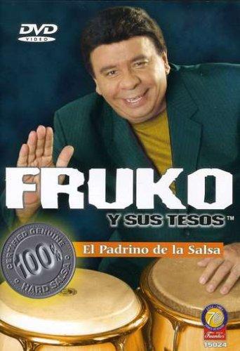 Fruko y sus Tesos - Fruko Y Sus Tesos: El Padrino De La Salsa - Zortam Music