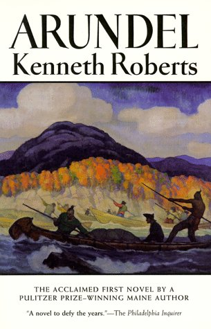 Arundel, KENNETH ROBERTS