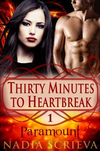 paramount-thirty-minutes-to-heartbreak-book-1-english-edition