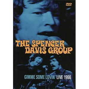 Gimme Some Lovin': Live 1966