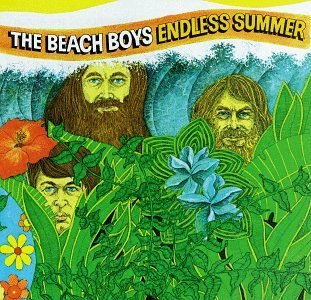 The Beach Boys - Greatest Hits of The 60