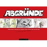"""Abgr�nde: Klettercartoons & Rockcomixvon """"Sebastian Schrank"""""""