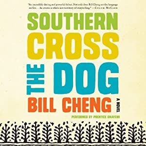 Southern Cross the Dog Audiobook