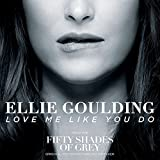 Love Me Like You Do (2tracks) Single, Import