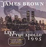 echange, troc James Brown - Live at the Apollo 1995