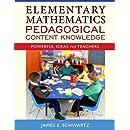 Elementary Mathematics Pedagogical Content Knowledge: Powerful Ideas for Teachers