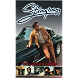 Stingray: The Complete Seriesby Nick Mancuso