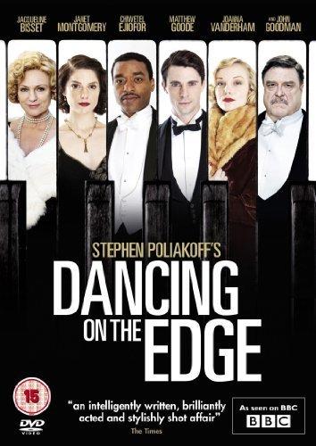 Dancing on the Edge - 2-DVD Set [ Origen UK, Ningun Idioma Espanol ]