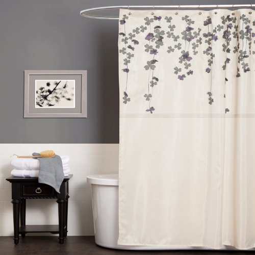 Bedding Set With Curtains 7086 front