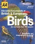 AA Encyclopedia Of British & European...