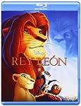 El Rey Le�n [Blu-ray]