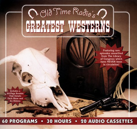 Old Time Radio's Greatest Mysteries (Smithsonian Historical Performances)