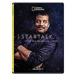 StarTalk with Neil deGrasse Tyson Season 5