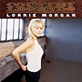 Rca Country Legends Lorrie Morgan
