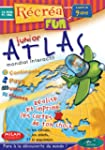 Atlas Junior Interactif