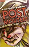 img - for Postmortem: A Mystery Introducing Dr. Kay Scarpetta book / textbook / text book