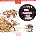 It's a Mad, Mad, Mad, Mad World: Original Soundtrack [SOUNDTRACK]