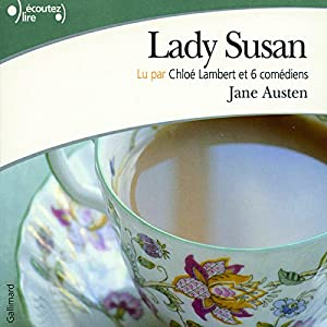 Lady Susan Performance