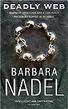 Deadly Web Barbara Nadel