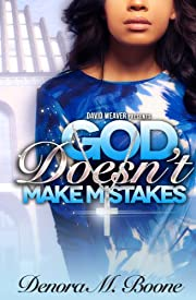 God Doesn't Make Mistakes