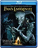 Pan's Labyrinth  [Blu-ray] (Version française)