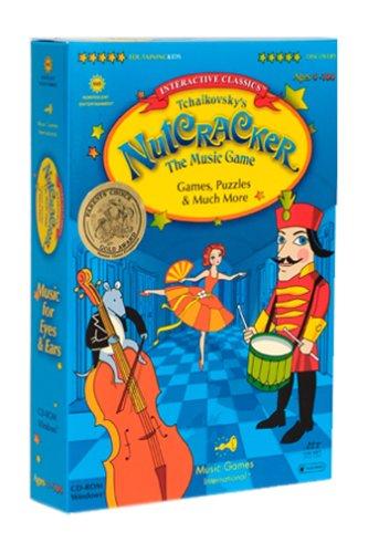 Buy Nutcracker The Music Game - PCB0000DJ27G Filter
