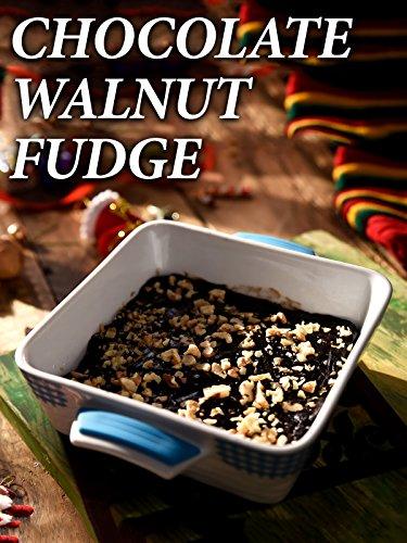 Clip: Chocolate Walnut Fudge