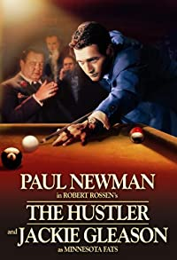 The hustler paul newman jackie gleason for Tv show pool hustlers
