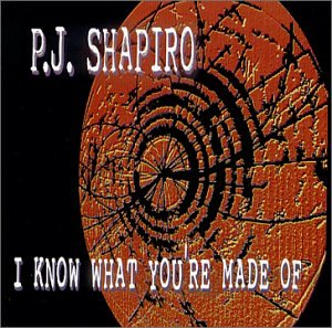 P.J. Shapiro-I Know What Youre Made Of-CD-FLAC-2001-FORSAKEN Download