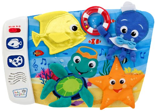 Baby Einstein Ocean Activity Mat