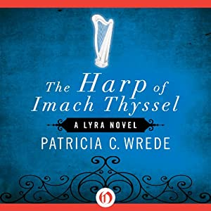 The Harp of Imach Thyssel Audiobook